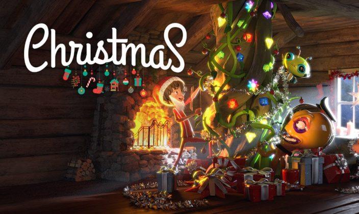 Coolbet'i Jõulukalender 2017
