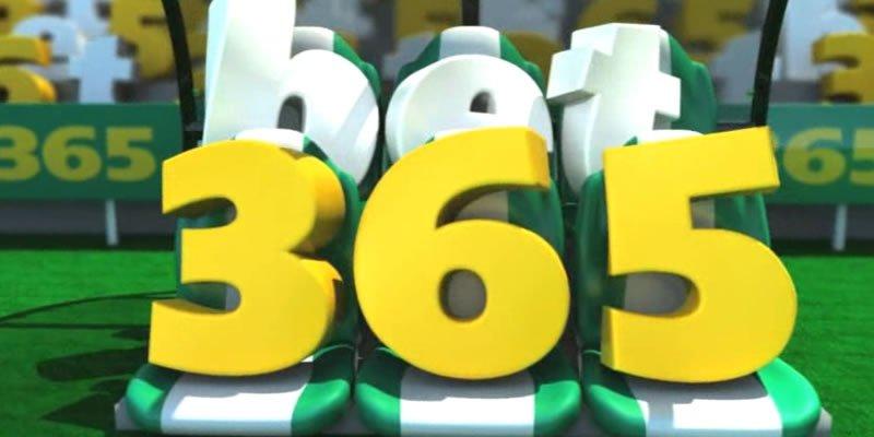 Bet365 Tervituspakkumine – Saa kuni 100€ Panustamisühikuid