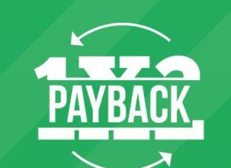 paf payback spordiennustus kampaania