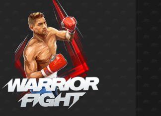 warrior fight