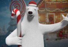 coolbeti jõulukas