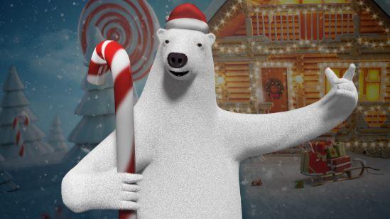 Coolbeti 2018. aasta Jõulukalender